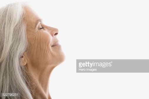 Gli anziani e la depressione.