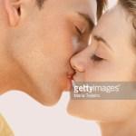 Baciarsi oggi rispetto a ieri