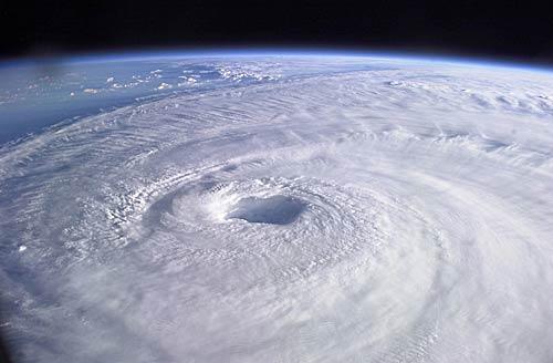 Fermare un ciclone