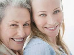 L'adottivo rafforza la propria identità recuperando la madre biologica