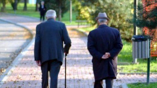 Psicologia del pensionato in Italia