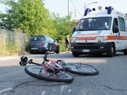Quei ciclisti indisciplinati