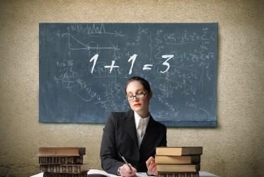 Antipatia per la matematica, matophobia