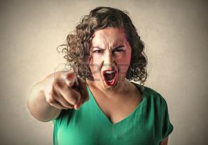 Il negativismo e disturbo oppositivo provocatorio