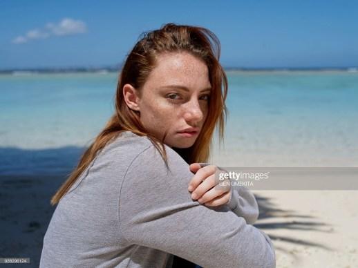 Stordimento, solitudine, paura del futuro in vacanza