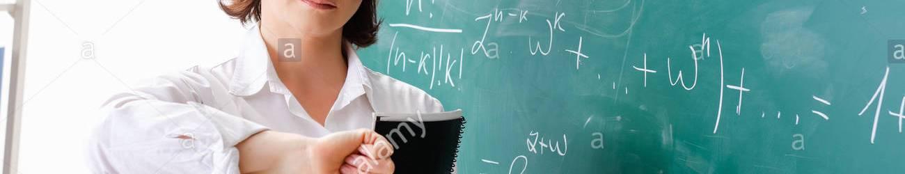Ti è antipatica la matematica?