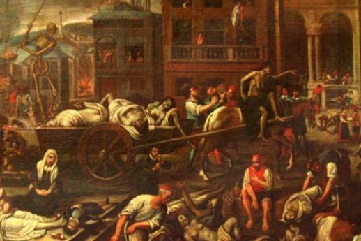 Cosa imparare dalla pandemia di peste del 1340