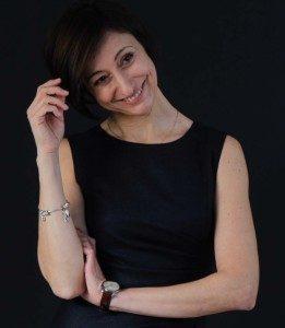 Giorgia Ferrari