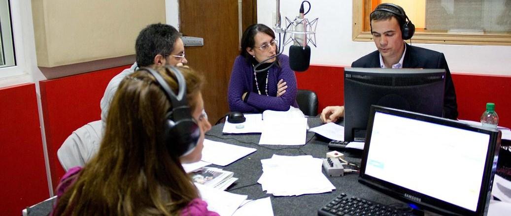 ESTUDIO RADIO PROVINCIA