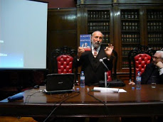 Profesor Antonio Martino