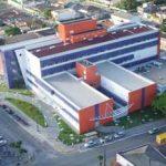 Hospital Regional do Litoral – Paranaguá