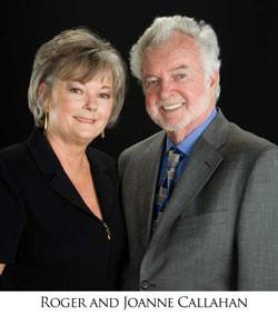 """Joanne y Roger Callahan. Estafadores y creadores de la """"Terapia del Campo Mental"""""""