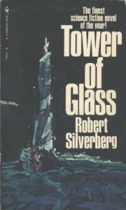 Silverberg Tower of Glass