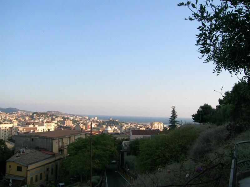 Panorama Cagliari 2