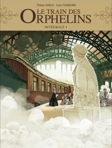 Treno degli orfani
