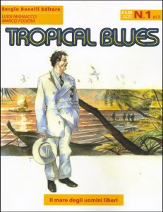 Tropical Blues Mignacco Foderà