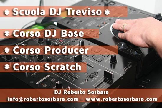 Corsi per DJ 2016