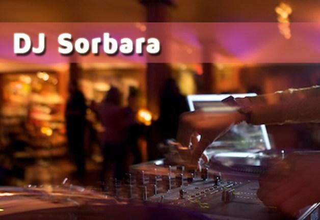DJ Sorbara – DJ per Aperitivo e Serata in Locale