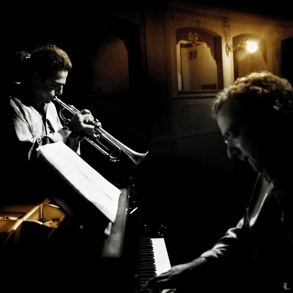 Paolo Fresu & Uri Caine 2003