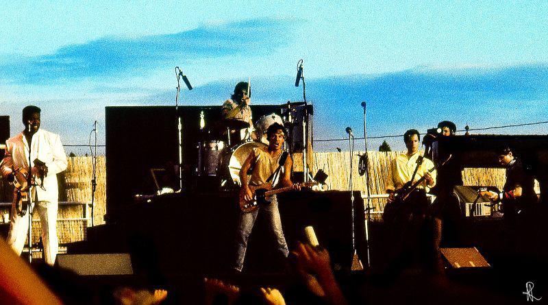 Bruce Springsteen 1985