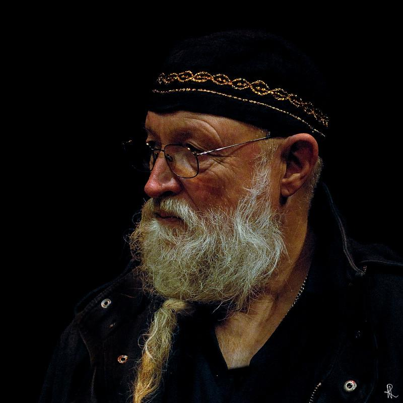 Terry Riley 2006