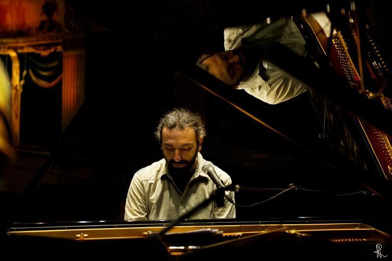 Stefano Bollani 2012