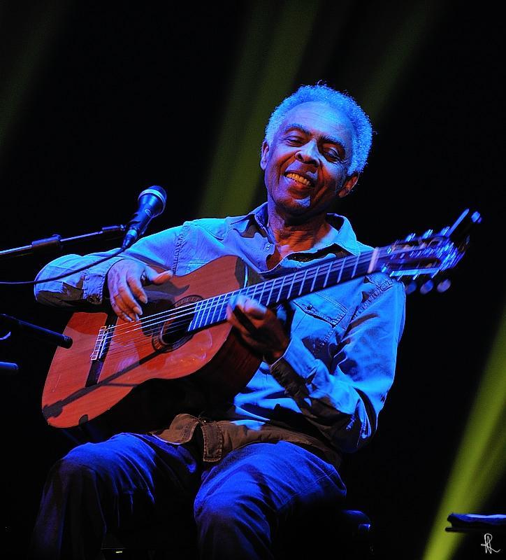 Gilberto Gil 2014