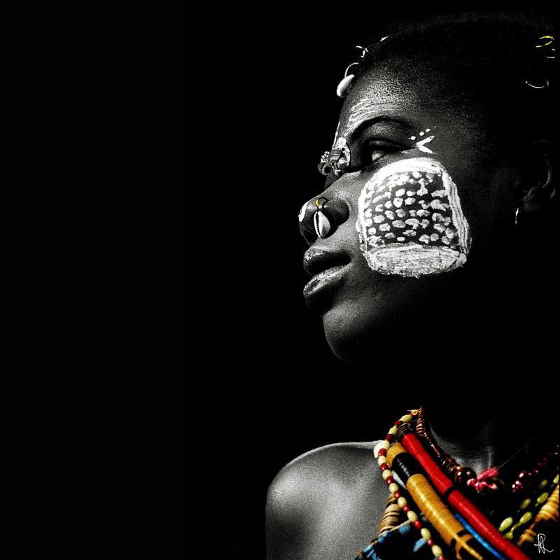 Lady Kuti 1988