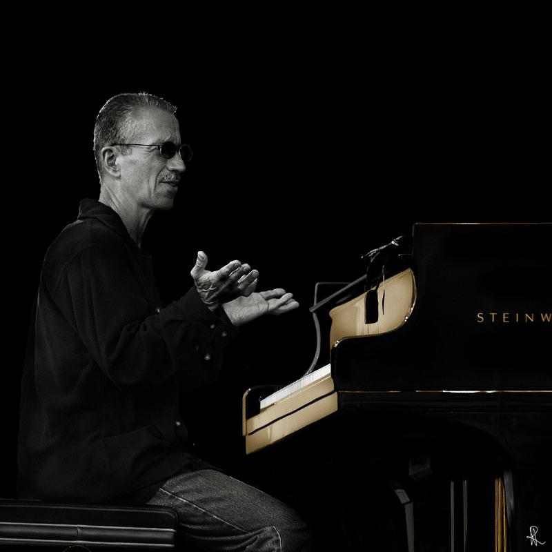 Keith Jarrett 2009