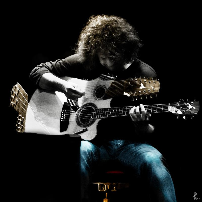 Pat Metheny 2006