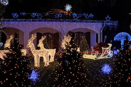 La casa di Babbo Natale  Roberto WebSite 20