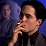 dali-smoking
