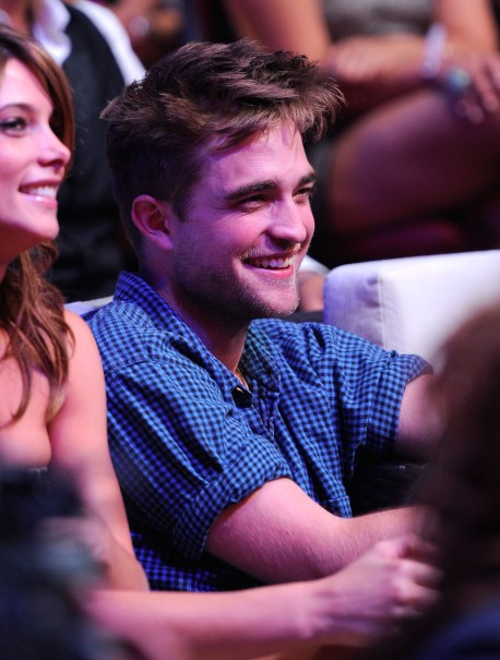 Rob at TCA  11