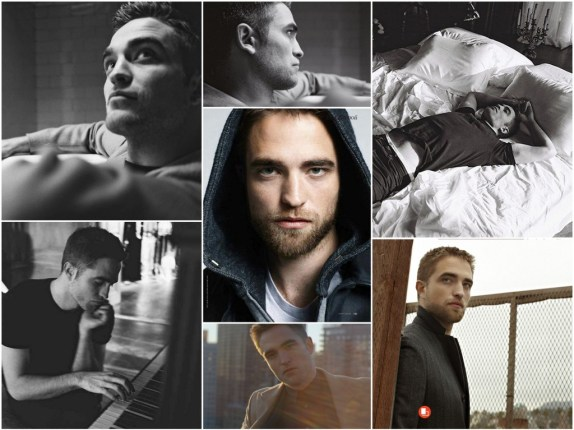 Dior Rob Collage
