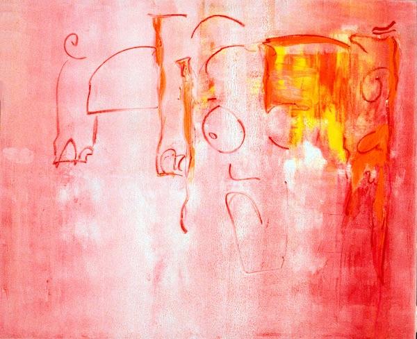 Heikneuter, 146, Robert, Pennekamp, Robert Pennekamp, olieverf, linnen, painting, oil