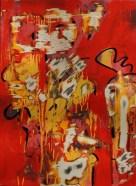 zangeres, Anouk, Anouk Teeuwe, harde uitspraak, ingelijste koelkastdeur, Robert Pennekamp,