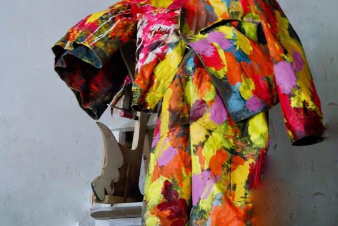 Robert Pennekamp, robert, pennekamp, performance, zanger, theater, schilder, artiest, art, kunst, installatie, site , specific, art, action, kunstenaar, performer, brainstorm, creatief, beeldend kunstenaar, amsterdam,