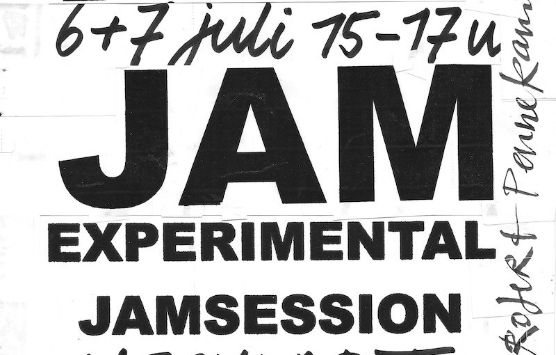 Art Jam Art and Jamsession