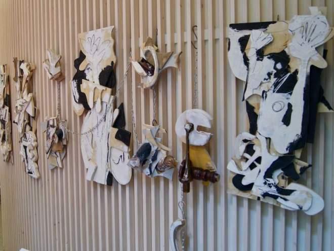 art, opnieuw, extra, robert, pennekamp, artist, new, found materials, duurzaam, instant, wood, objects, gevonden, hout, beeld, trash, trashart, phoenix, feniks