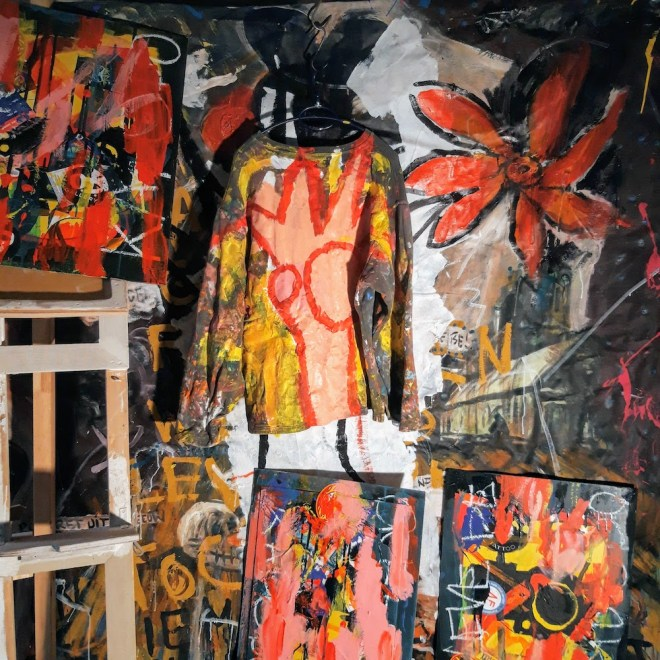 artists, site, specific, schilderijen, oosterpark, amsterdam, robert, pennekamp, art, action, amsterdam, beeldhouwkunst, beeldend, kunstenaar, kunst, hout, multiplex, sculptuur, beeld, recycle, duurzaam, krimpclub