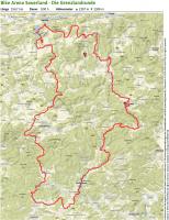 Sauerland Grenzlandrunde