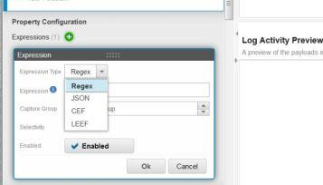 Performance degradation in QRadar on ecs-ec | www robertrojek pl