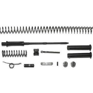 CETME Parts Pack with Rollers, Survival Kit, Spare Parts