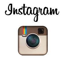 Instagram Icon graphic