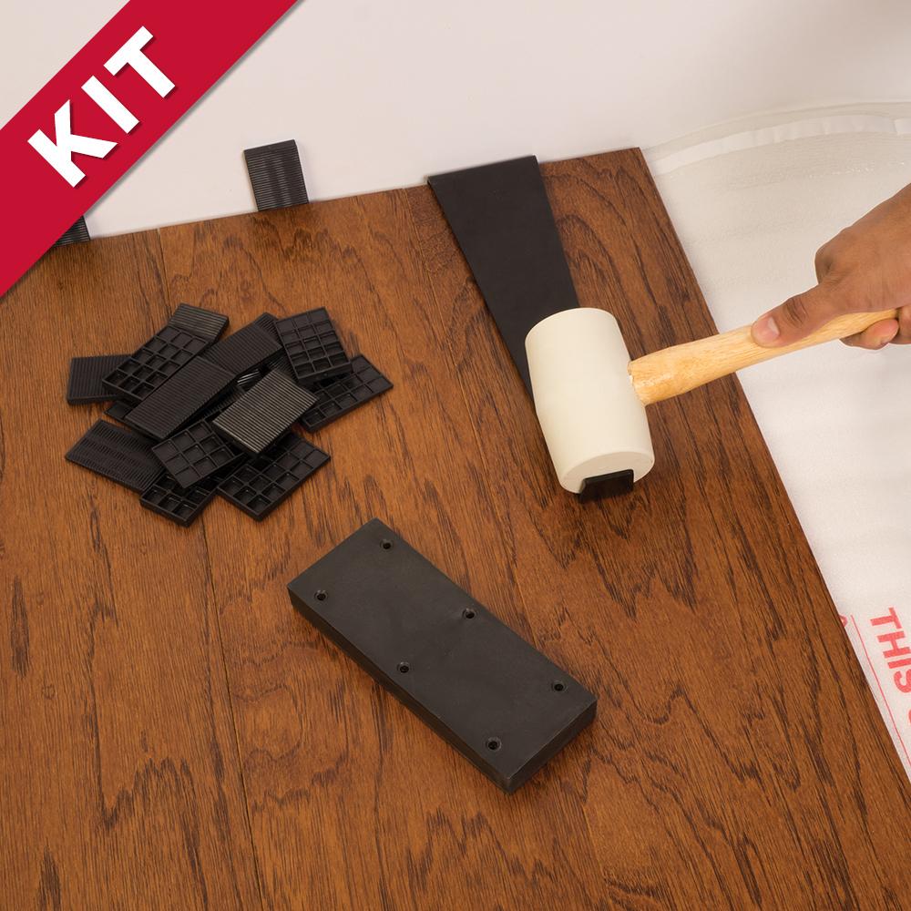 Wood Laminate  Vinyl Tools  Roberts Consolidated