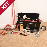 Roberts 10 750 Carpet Installation Tool Kit