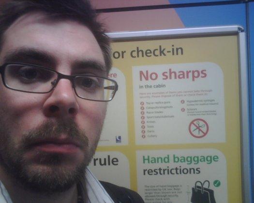 No Sharps