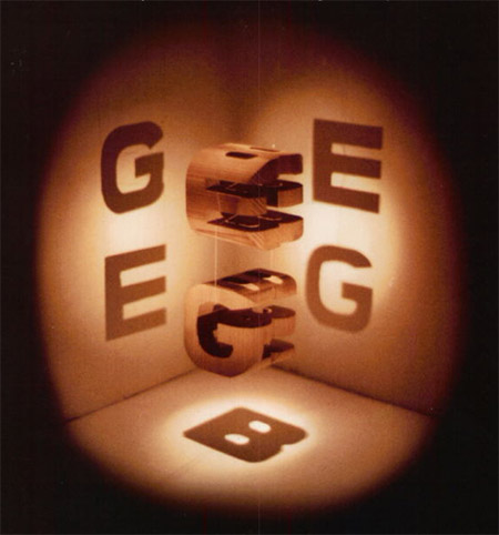 The cover of Godel, Escher, Back gives some clue to its esoteric subject matter
