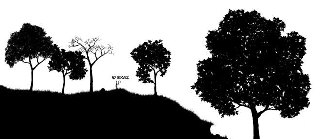xkcd: Native Internet Art