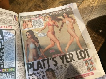 The No More Page 3 Campaign is a Victory for Free Speech But Not For Feminism